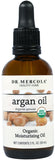 Argan Oil - Soothes Damaged & Irritated Skin by Dr. Mercola