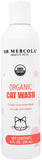Organic Cat Wash - Non-Toxic & Gentle Shampoo For Cats by Dr. Mercola