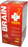 Brain Awakening - Promotes Structural Brain Cell Health by Redd Remedies