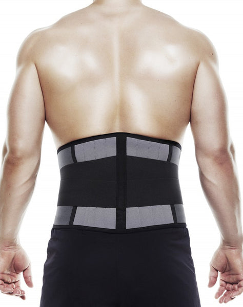 Back Support xStable - Provides A Very Good Pressure Relief & Eases Pain by Rehband