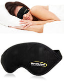 Sleep Mask with Lavender - Lulls You Into Restful Slumber by Dr. Mercola