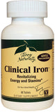 Clinical Iron - Iron for Everyday Energy & Endurance by Terry Naturally