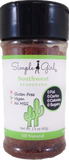 Southwest Seasoning - Add a Kick to your Favorite Chili Recipe by Simple Girl