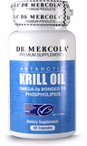 Krill Oil 1000mg - An Improved Alternative To Fish Oil by Dr. Mercola