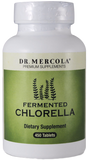 Fermented Chlorella - Near-Perfect Food With A Wide Array Of Potential Health Benefits by Dr. Mercola