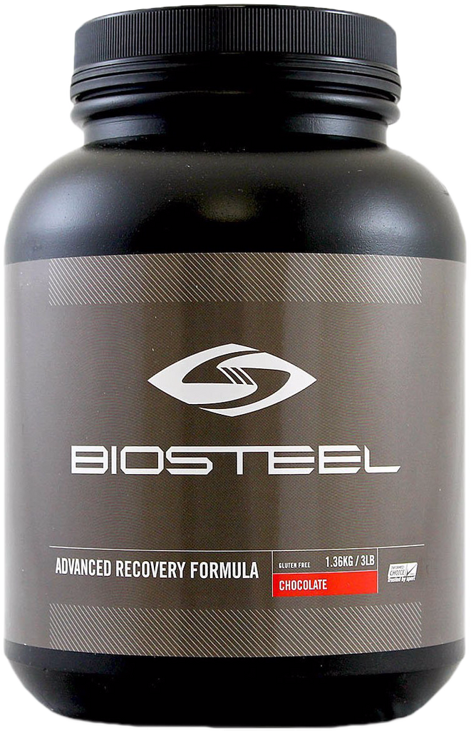 Advanced Recovery Formula - Promotes Muscle Protein Synthesis by BioSteel