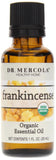 Frankincense Organic Essential Oil - A Wildcrafted Oil with a Soothing & Comforting Feel by Dr. Mercola