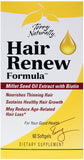 Hair Renew Formula - May Reduce Age-Related Hair Loss by Terry Naturally