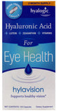 HylaVision - Supports Healthy Vision With Hyaluronic Acid by Hyalogic