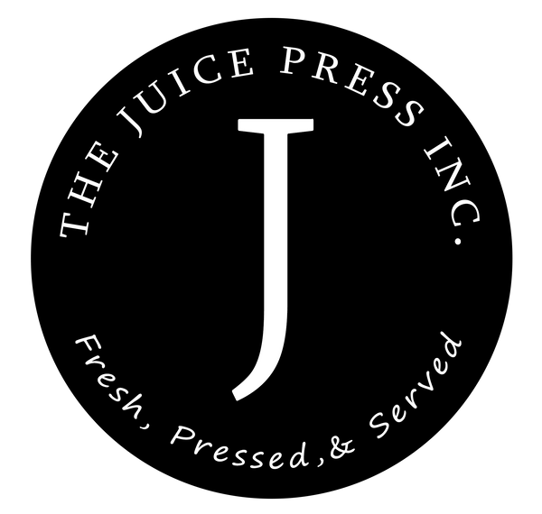 Gift Card - The Juice Press Inc.