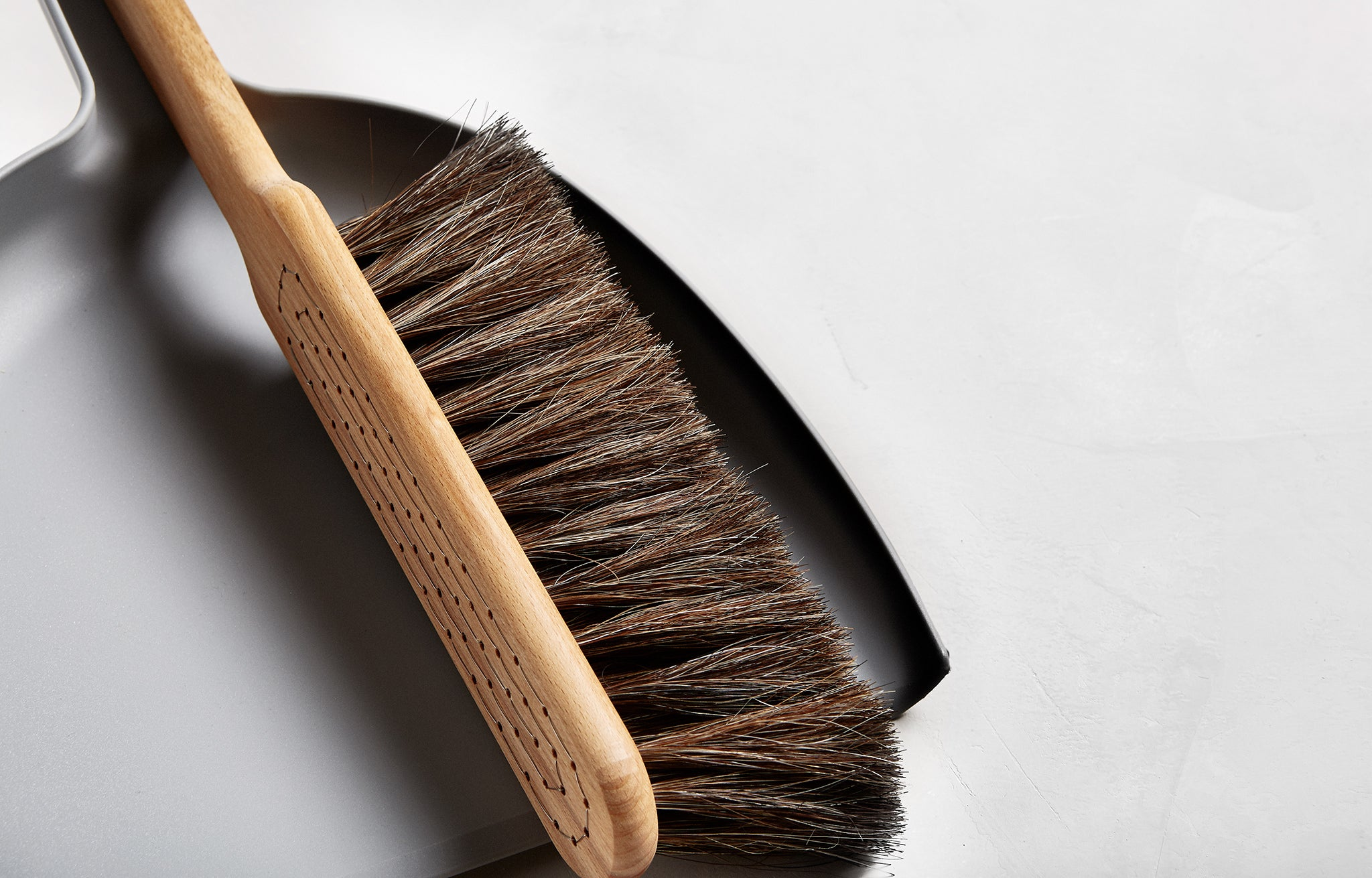 Dustpan & Brush Set | lifestyle