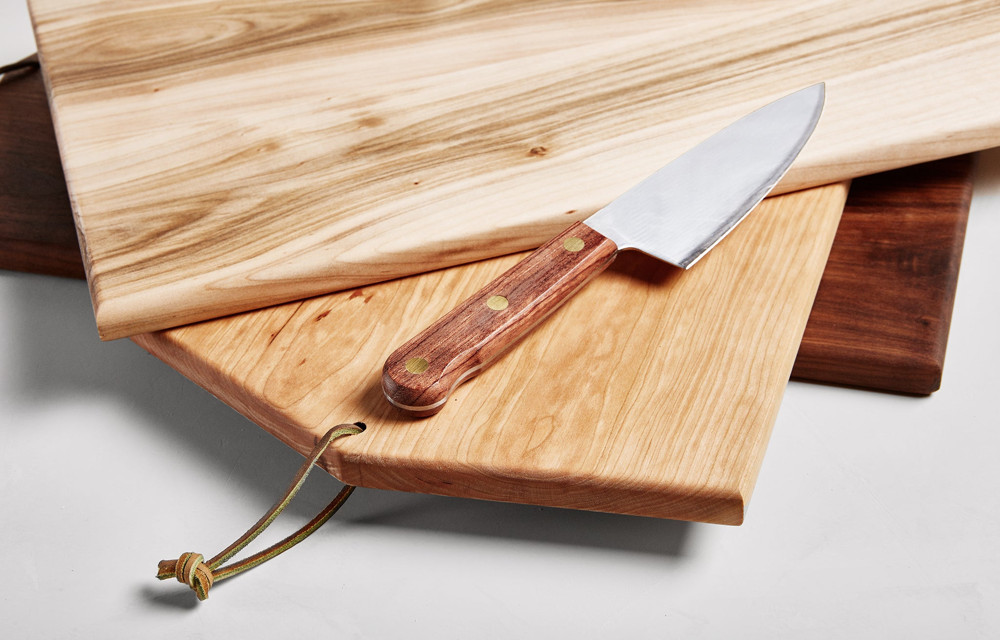 6 Inch Chef's Knife | lifestyle