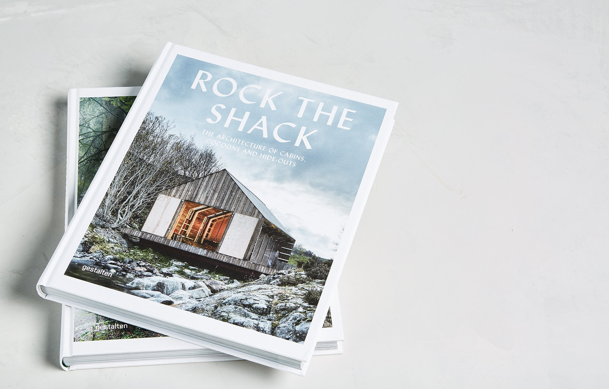 Rock the Shack Book | lifestyle