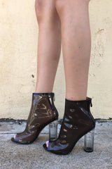 SEEN AROUND TOWN BOOTIES - Glam Envy - 1
