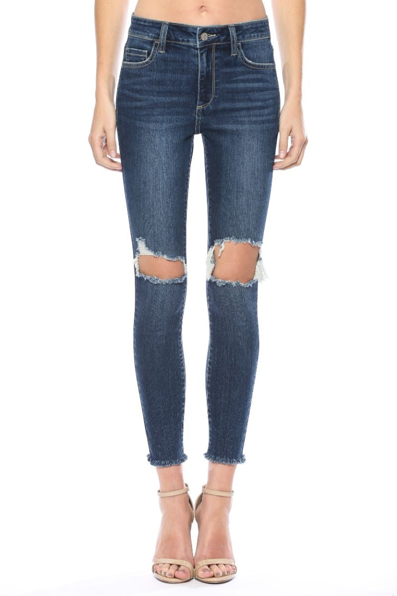 BLISS JEANS (SIZE 1-13)