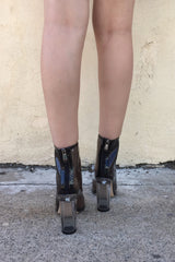 SEEN AROUND TOWN BOOTIES - Glam Envy - 3