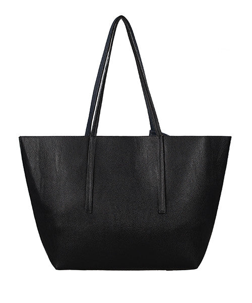 MARGOT TOTE BAG - Glam Envy - 1
