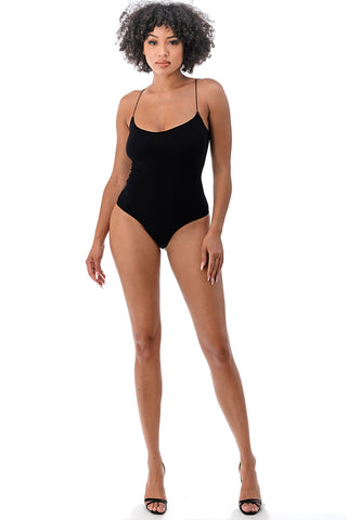 BROOK BODYSUIT