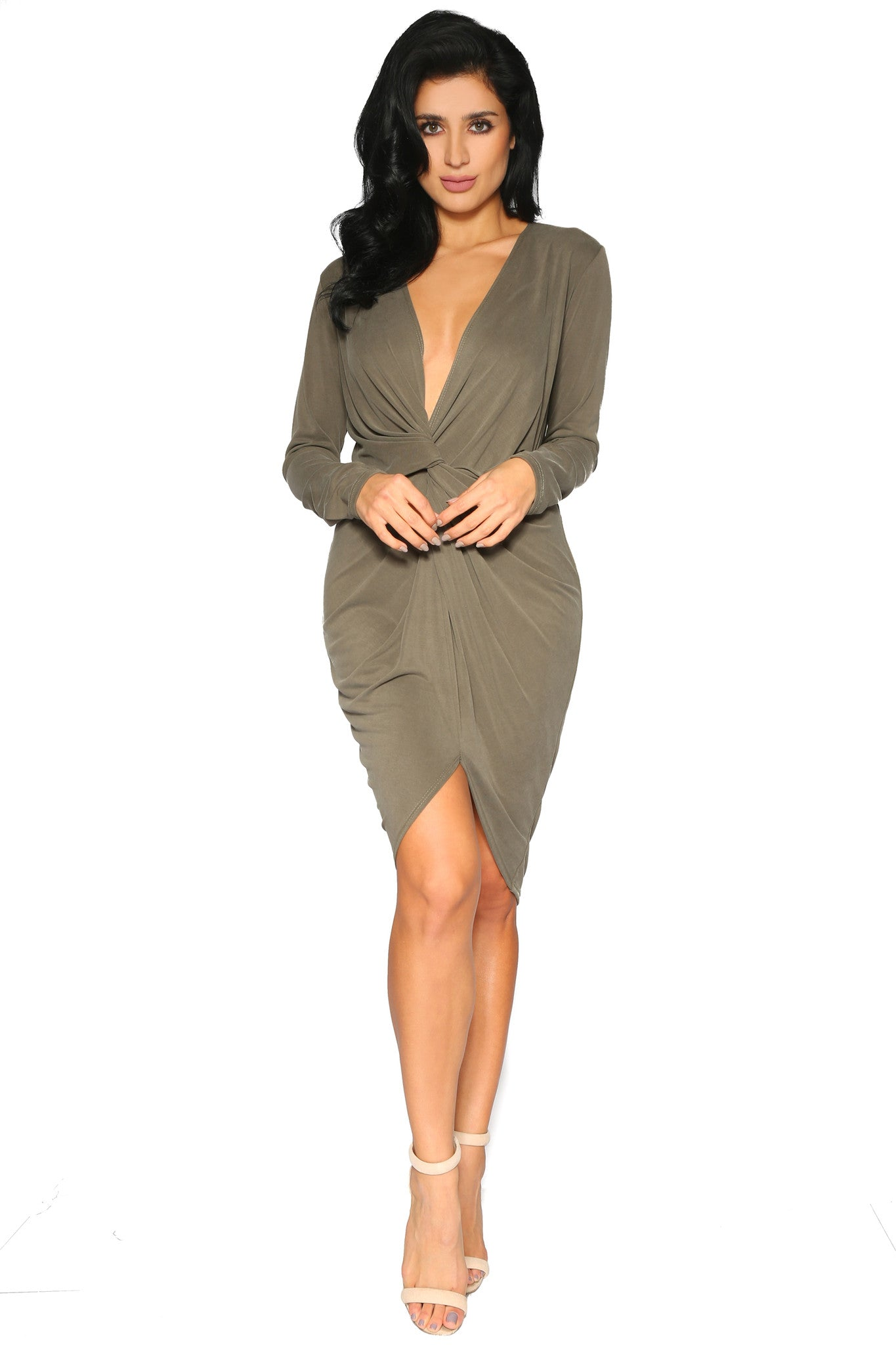 NATALIE DRESS - Glam Envy - 2
