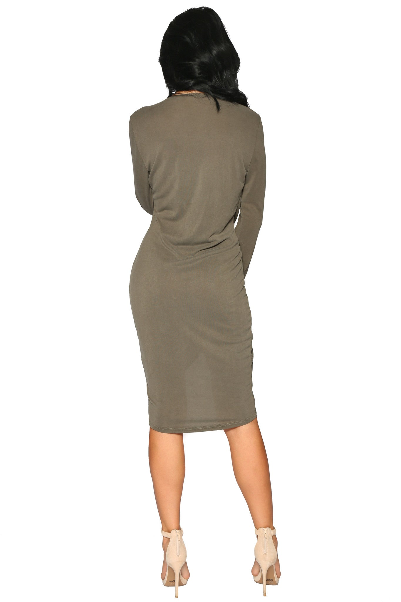 NATALIE DRESS - Glam Envy - 3
