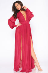 THEA DRESS - Glam Envy - 2