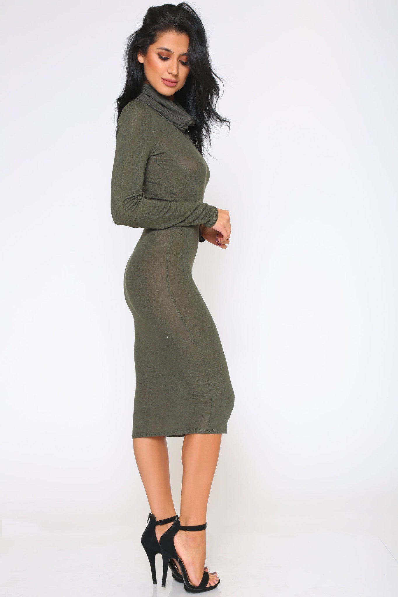 DELANEY DRESS - Glam Envy - 1