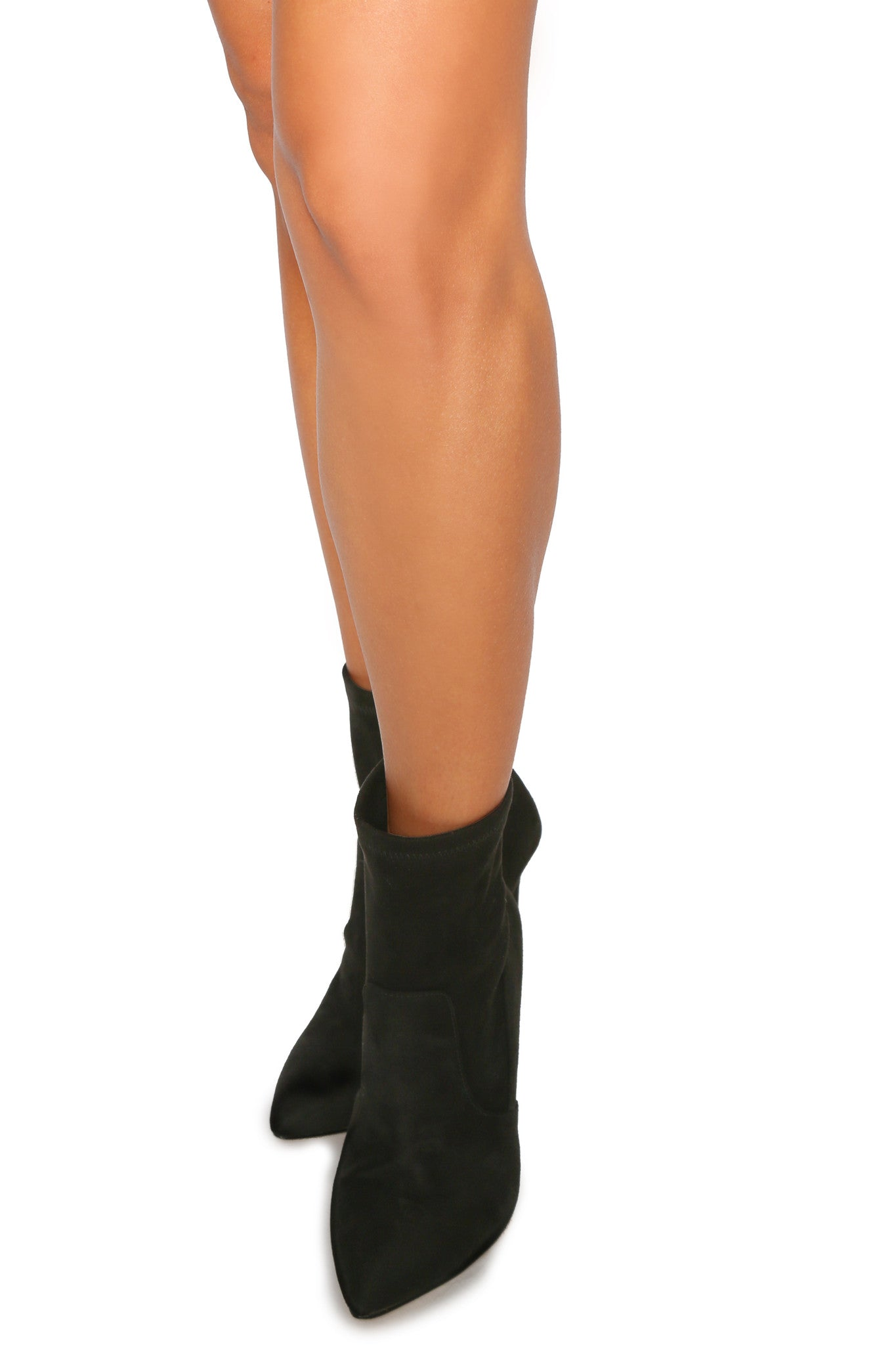 ARIANNA BOOTIES - Glam Envy - 2