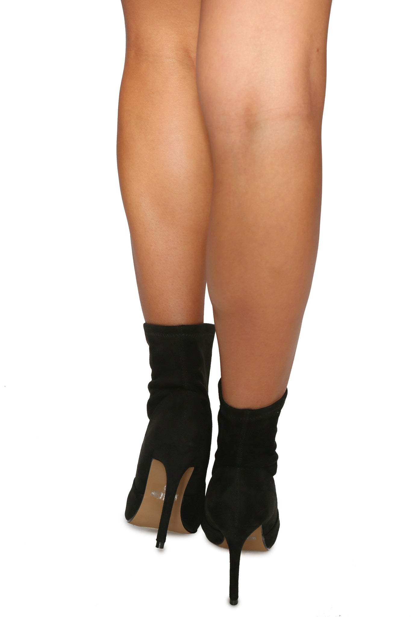 ARIANNA BOOTIES - Glam Envy - 3