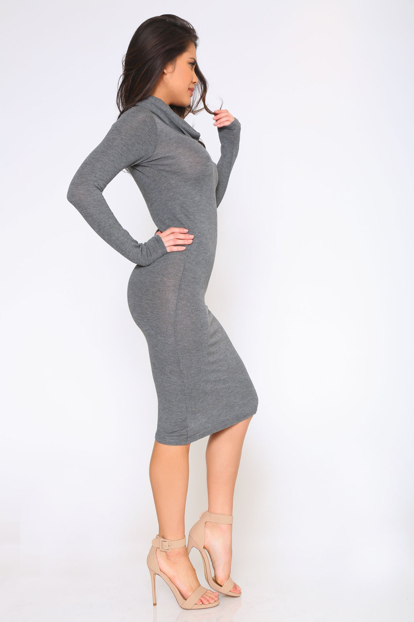DELANEY DRESS - Glam Envy - 2