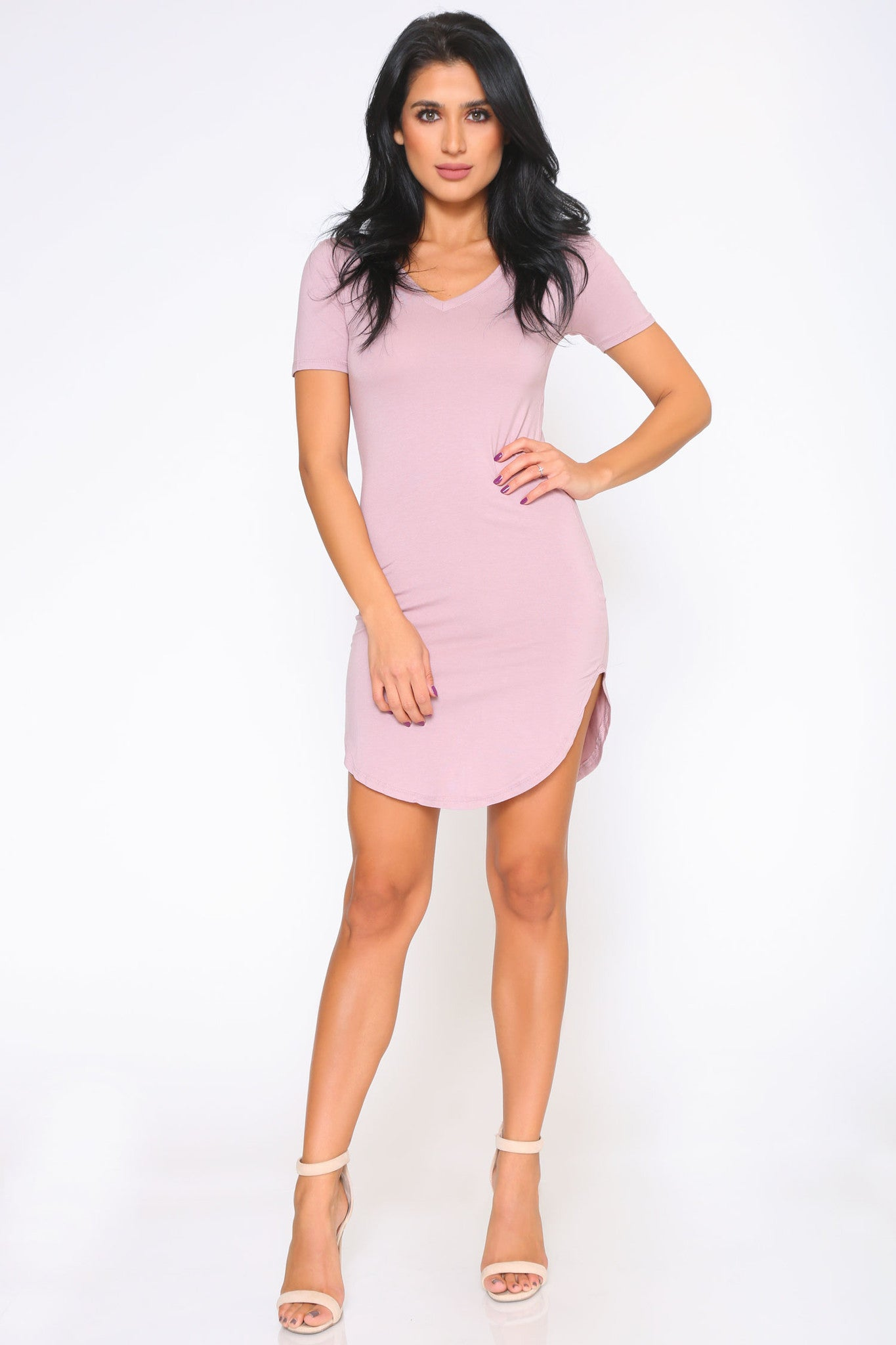 STEPHANIE DRESS - Glam Envy - 1