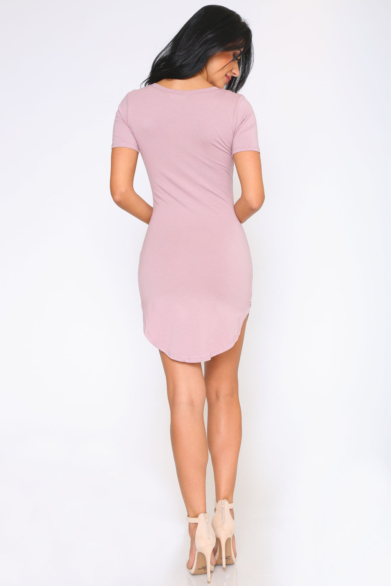 STEPHANIE DRESS - Glam Envy - 3
