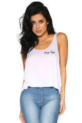 BOY, BYE TANK TOP - Glam Envy - 1