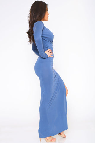 RIVER DRESS - Glam Envy - 2