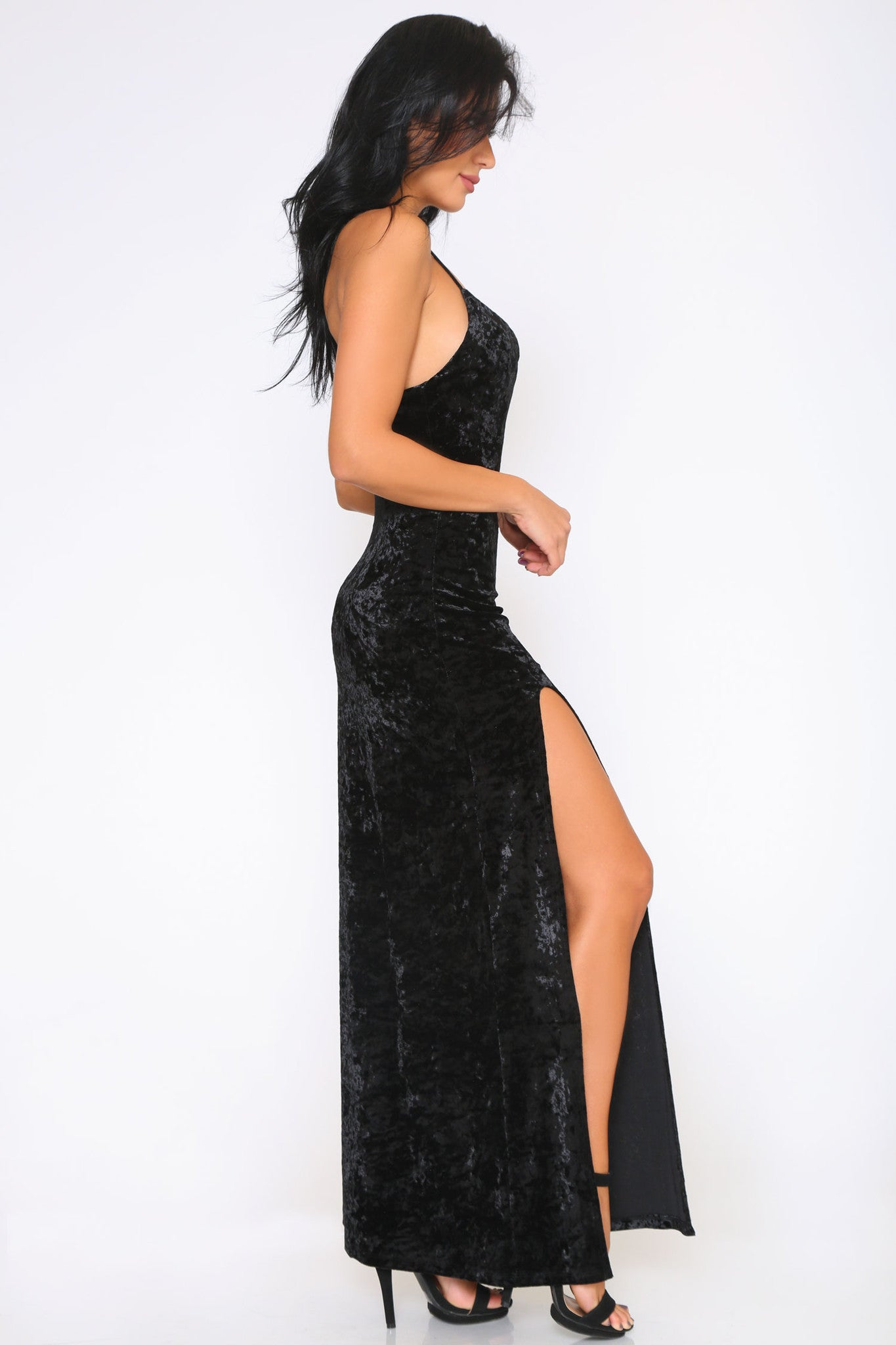 KARISSA DRESS - Glam Envy - 2