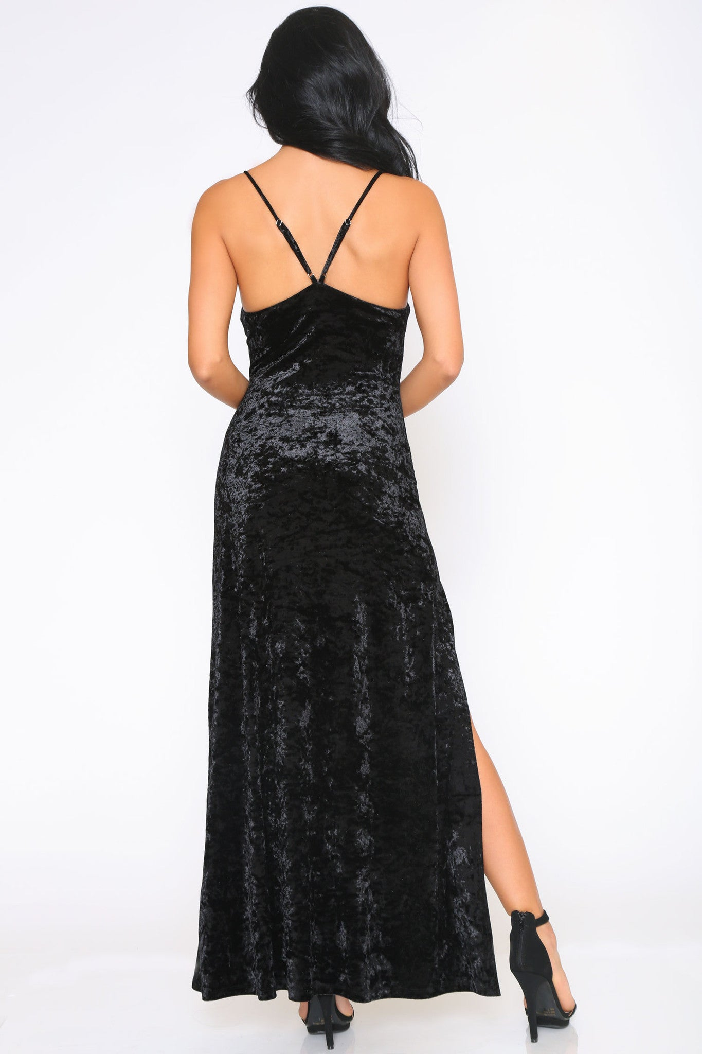 KARISSA DRESS - Glam Envy - 3