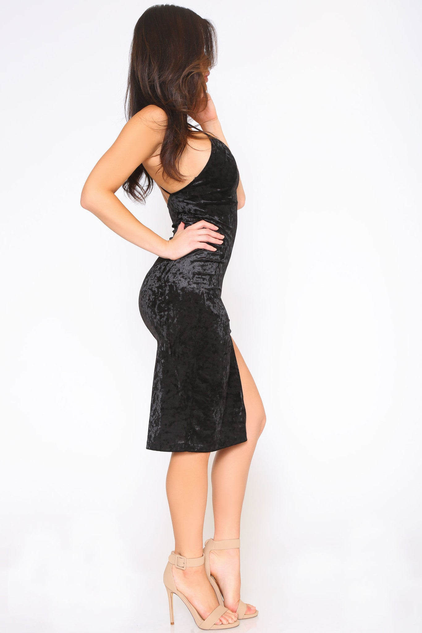 NAOMI DRESS - Glam Envy - 2