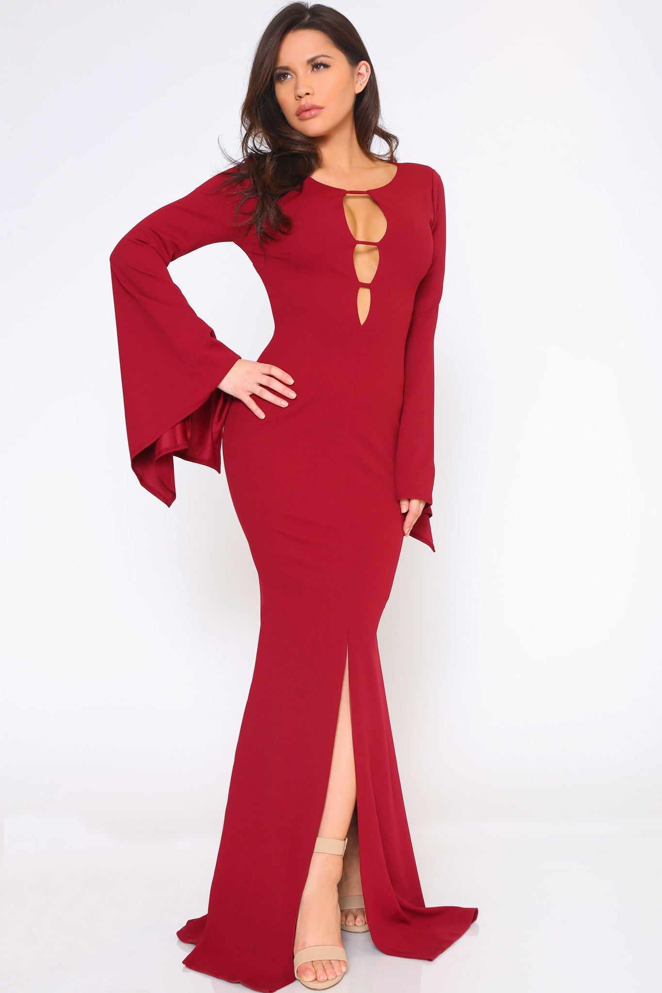 MANDY DRESS - Glam Envy - 1