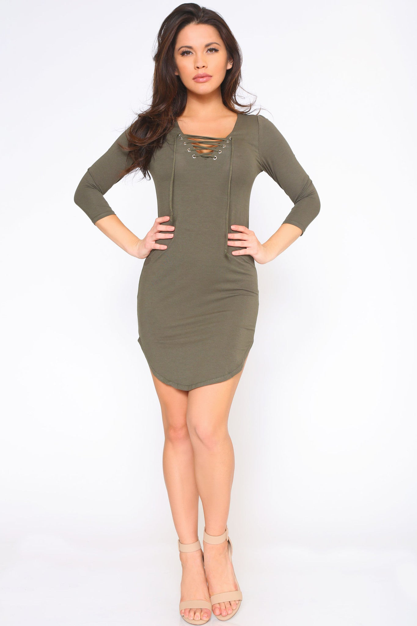 GREER DRESS - Glam Envy - 1
