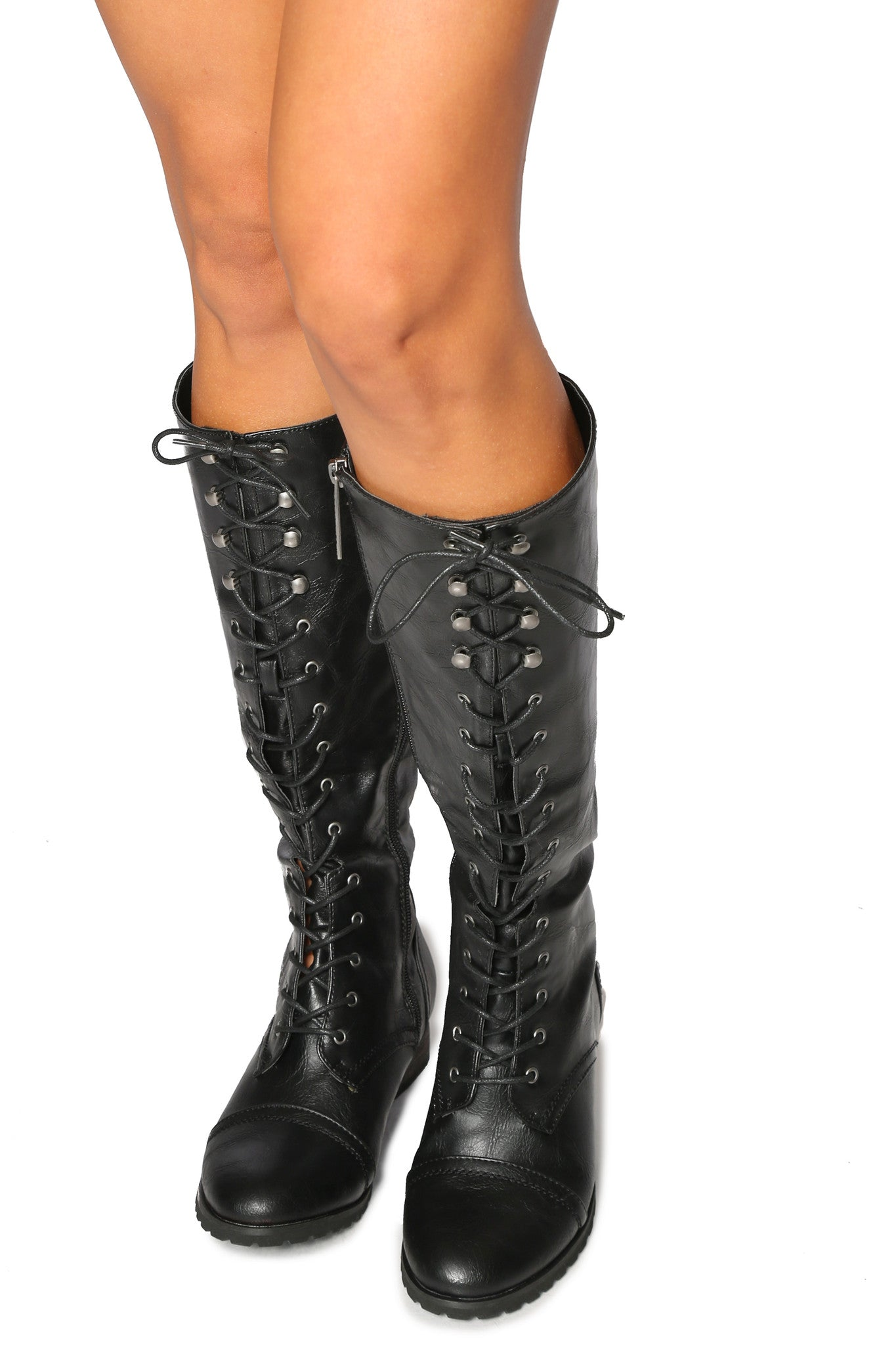 OUTLAW BOOTS - Glam Envy - 1
