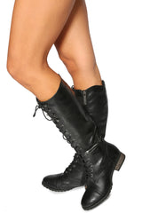 OUTLAW BOOTS - Glam Envy - 2