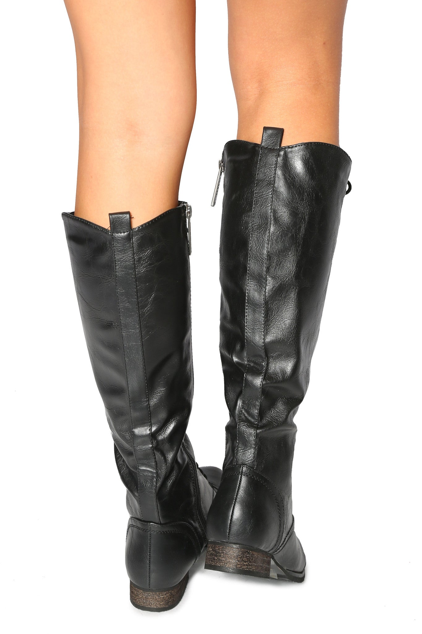 OUTLAW BOOTS - Glam Envy - 3