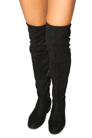 OLYMPIA BOOTS - Glam Envy - 1
