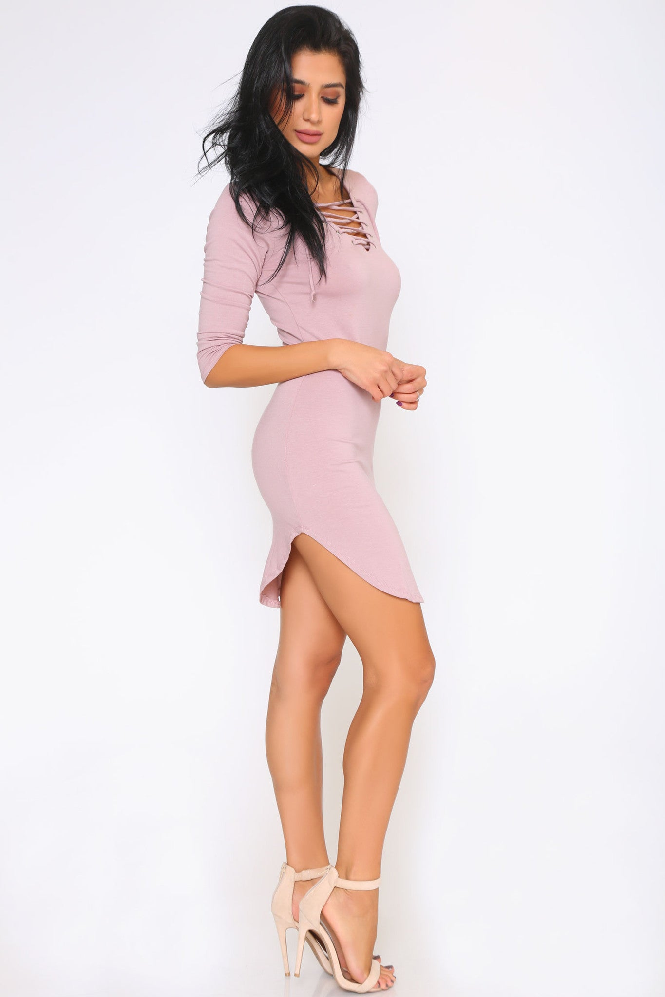 GREER DRESS - Glam Envy - 2