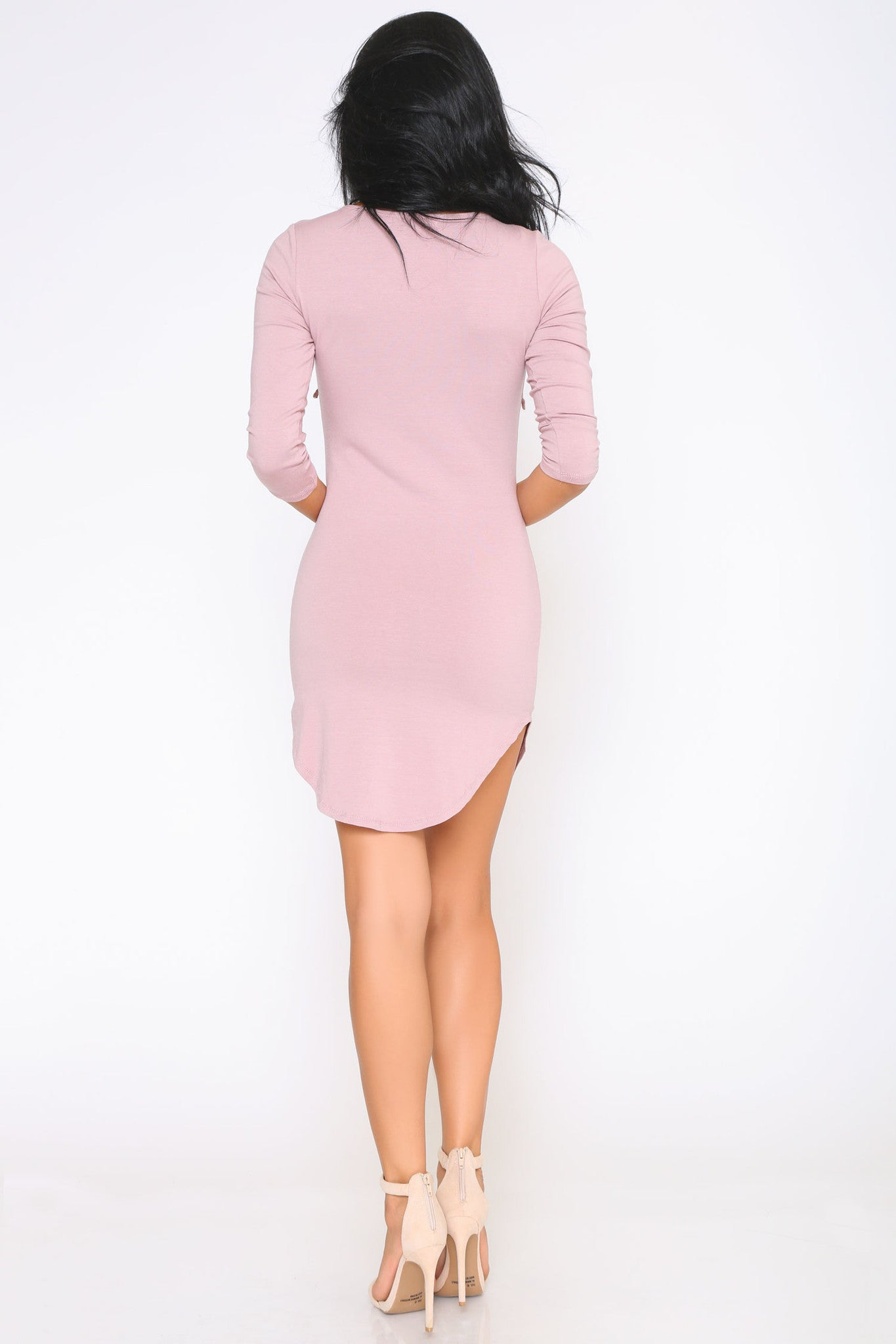 GREER DRESS - Glam Envy - 3