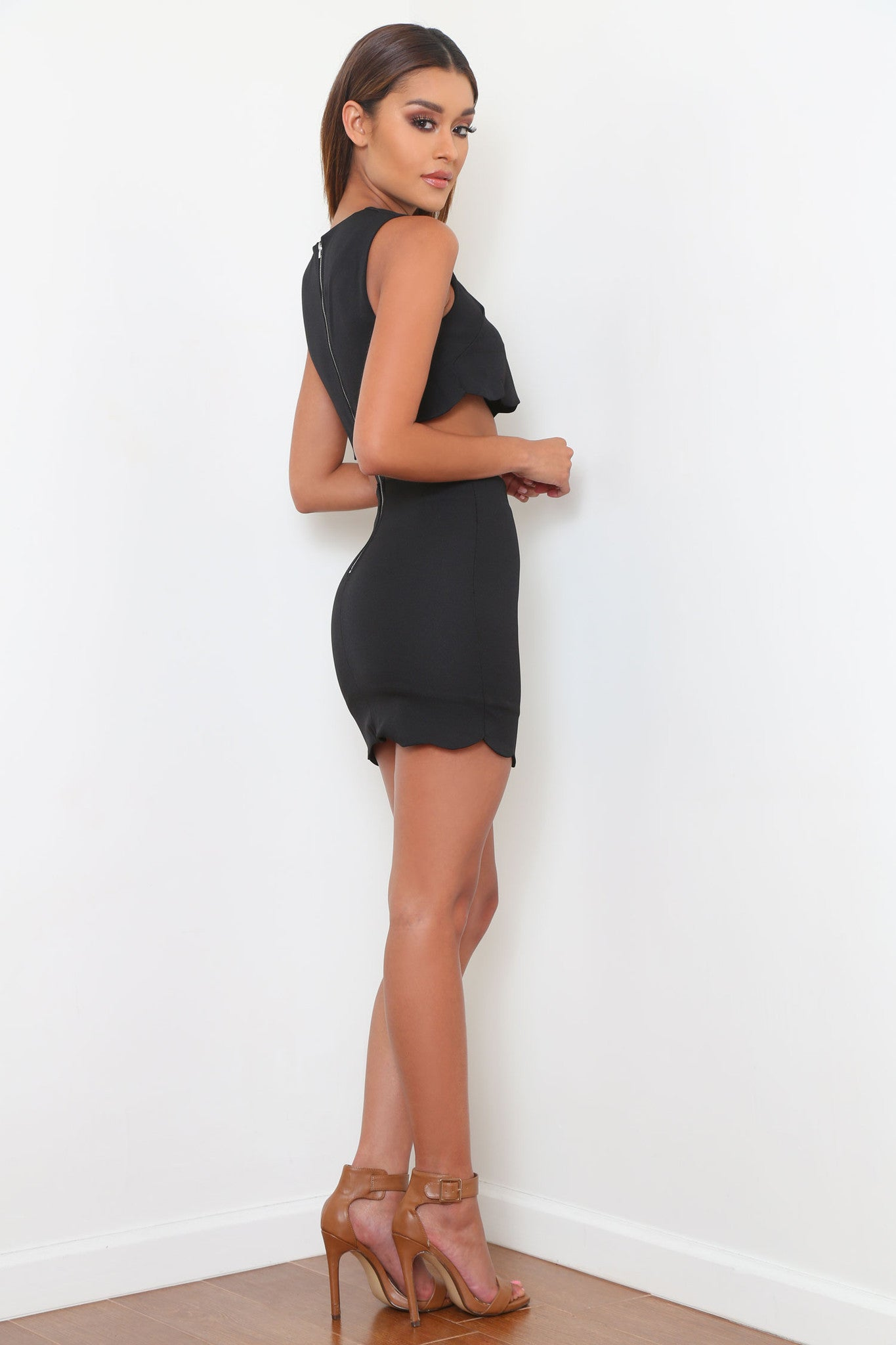 BLAIRE DRESS - Glam Envy - 2