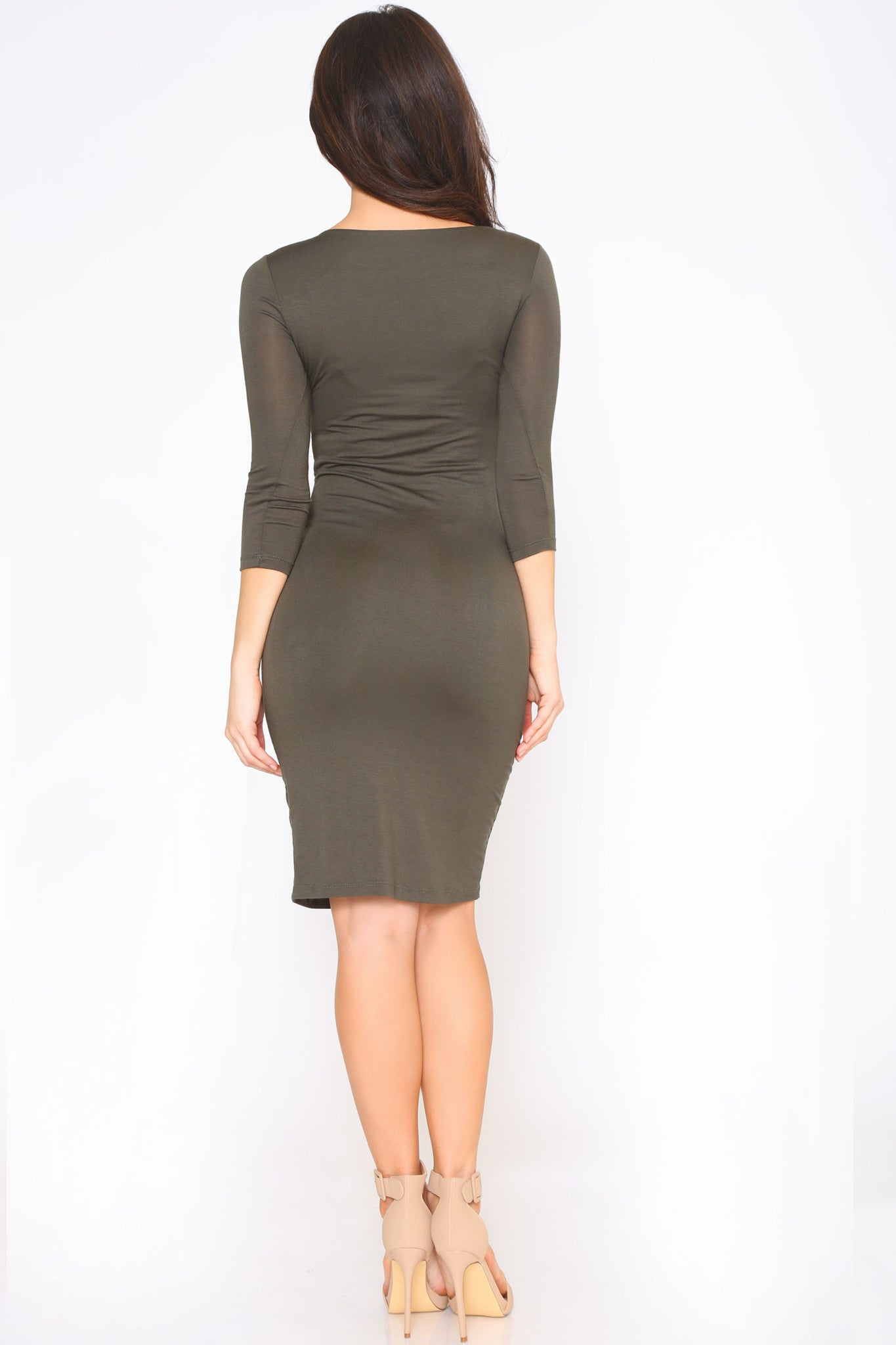 ARI DRESS - Glam Envy - 3