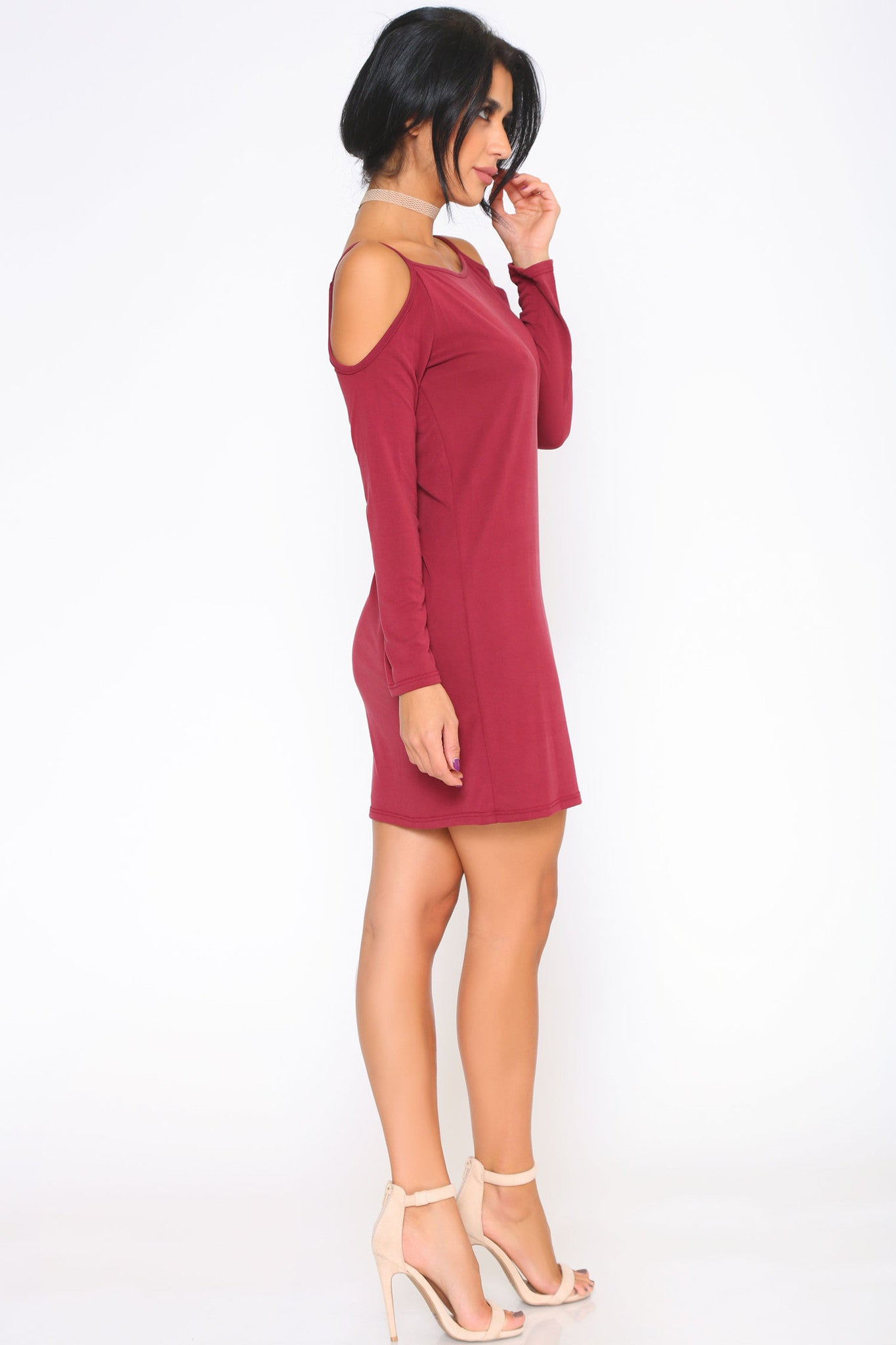 ARLETTE DRESS - Glam Envy - 2