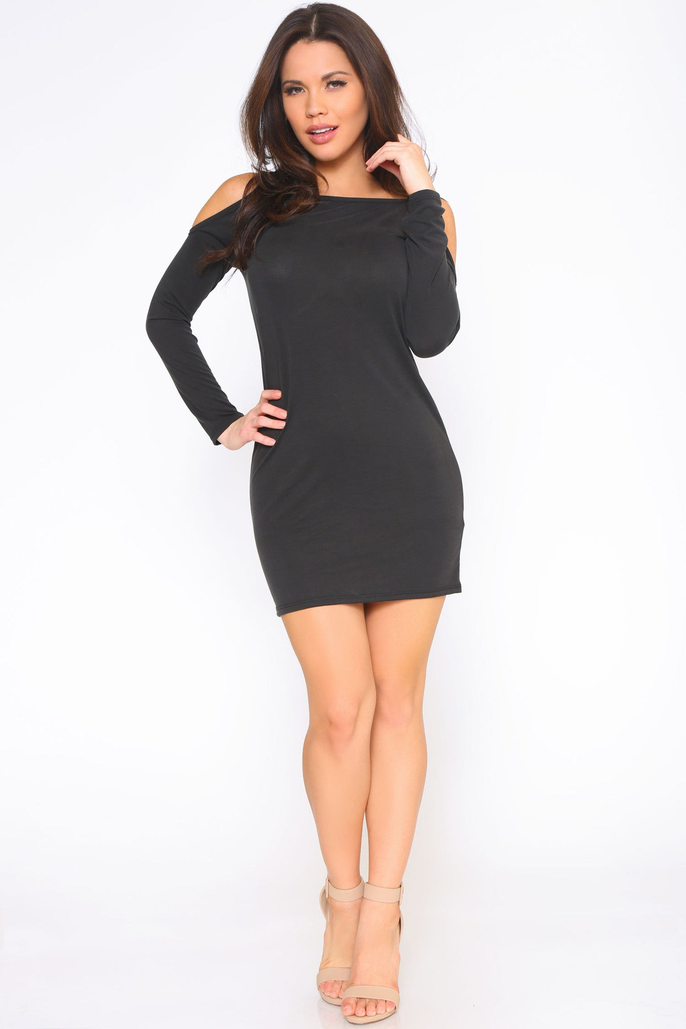 ARLETTE DRESS - Glam Envy - 1