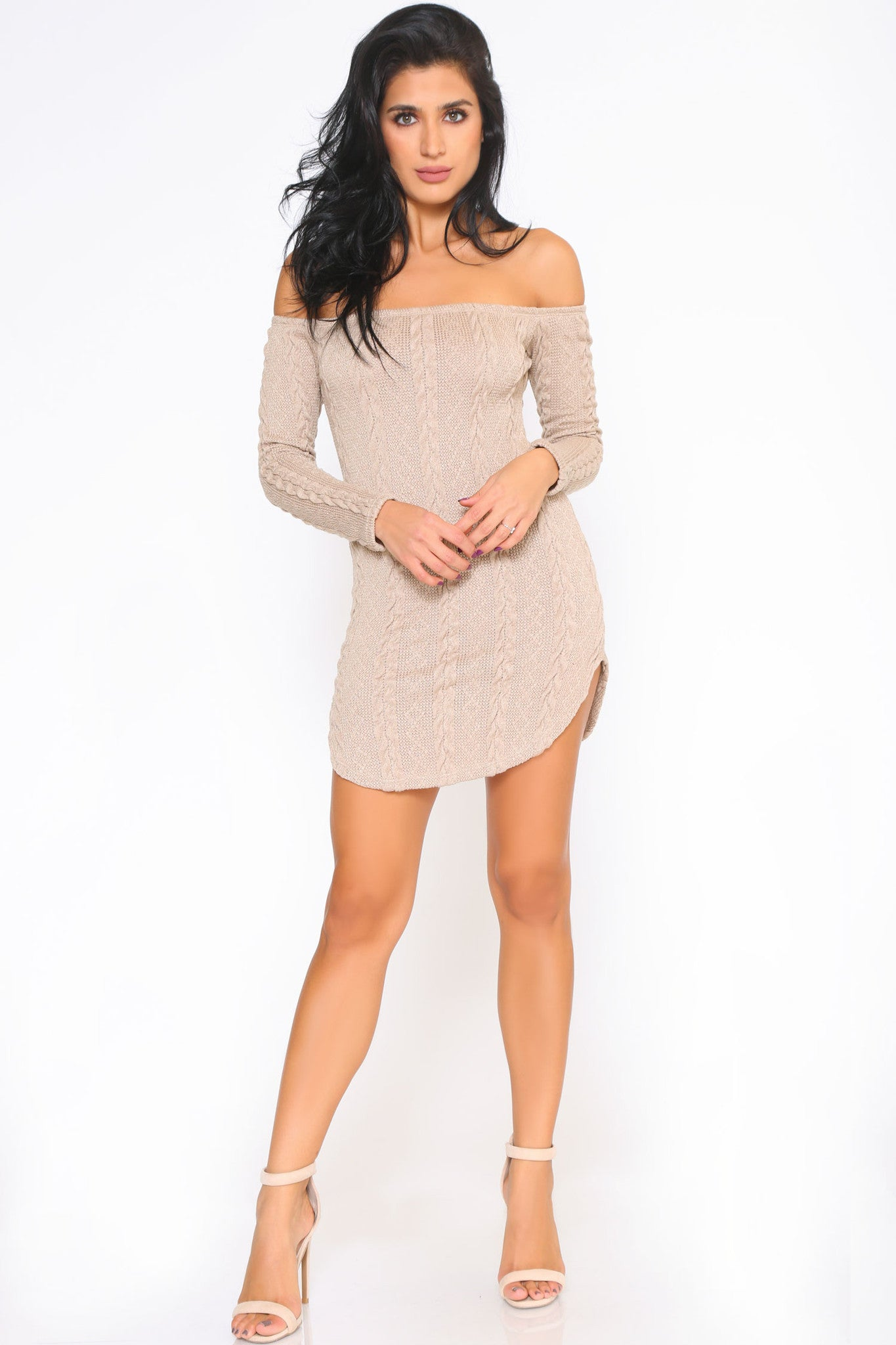 YVETTE DRESS - Glam Envy - 1