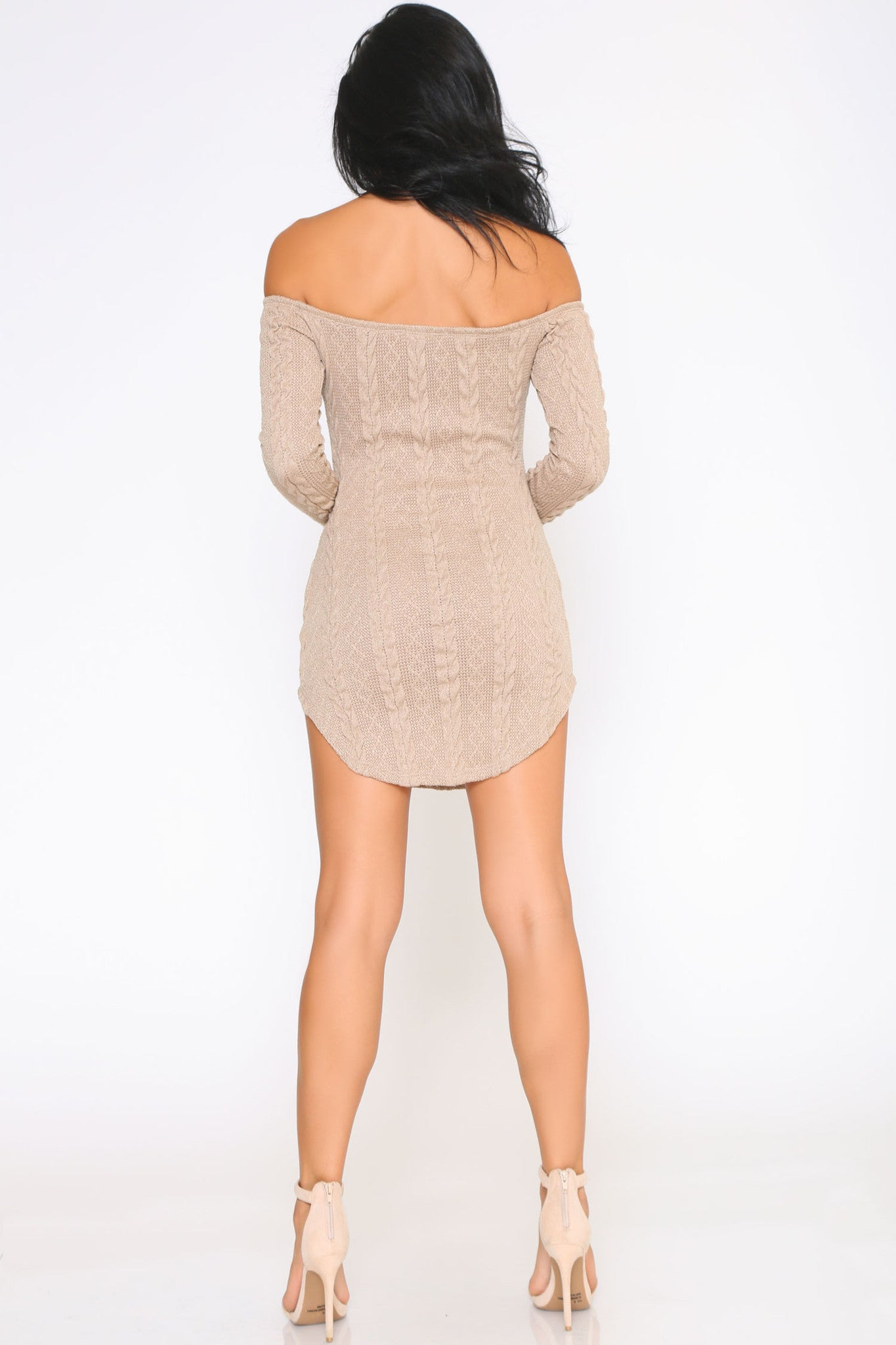 YVETTE DRESS - Glam Envy - 3